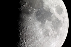 Lunar Oct. 15, 2015