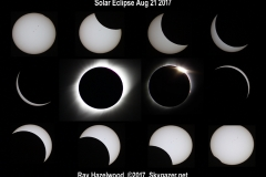 SolarEclipse2017 Sequence